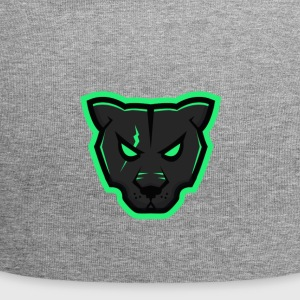 Panther Mascot - Jersey-beanie