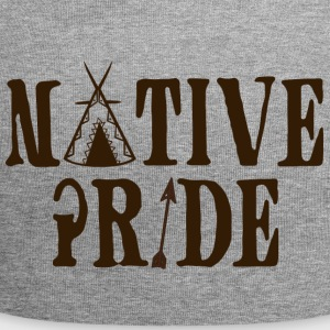 Indians: Native Pride - Jersey Beanie