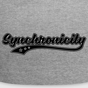 Synchronicity - Jersey-Beanie