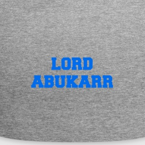 Lord Abukarr - Jersey Beanie