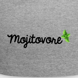 Mojitovore - Jersey-Beanie
