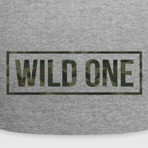 wild One - Bonnet en jersey