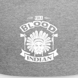 INDIAN | FULD BLOOD INDIAN - Jersey-Beanie