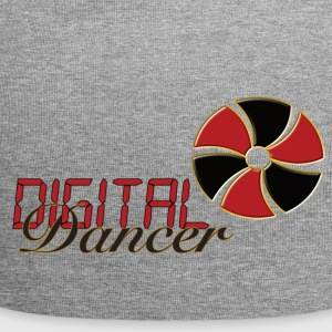Digital Dancer - Jersey Beanie