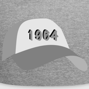 capy 1964 - Jersey-Beanie