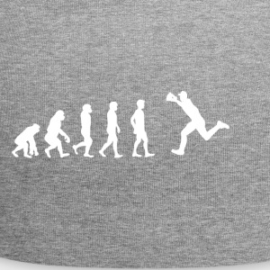 EVOLUTION honkbal - Jersey-Beanie