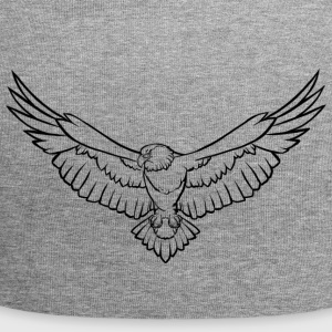 Eagle - Jersey Beanie