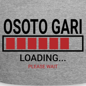 O Soto Gari Loading .... Please wait - Jersey Beanie