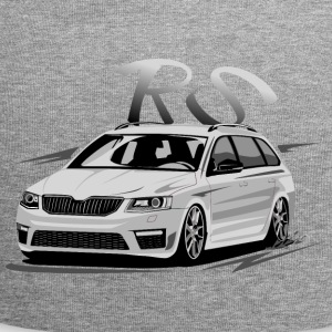 tuning car - Jersey-Beanie