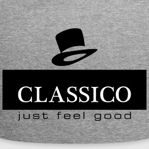 classico - Beanie in jersey