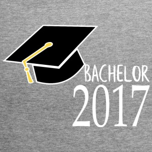 bachelor2017 - Beanie in jersey