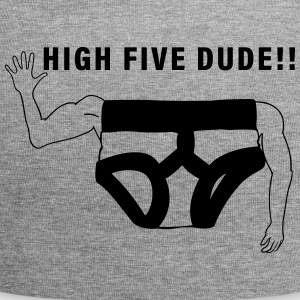 high Five - Jersey-pipo