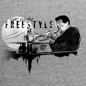 Freestyle Jazz - Jersey-pipo
