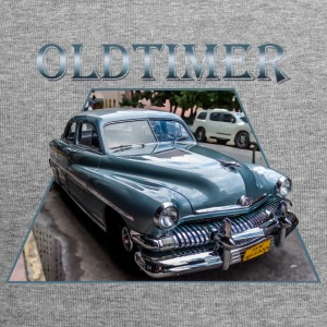 Old Timer New Orleans - Jersey-Beanie