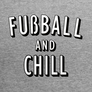Fussball and Chill - Jersey-Beanie