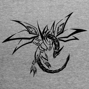 Dragon Tribal - Jersey-pipo