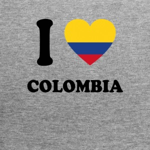 i love homeland gift COLOMBIA - Jersey Beanie