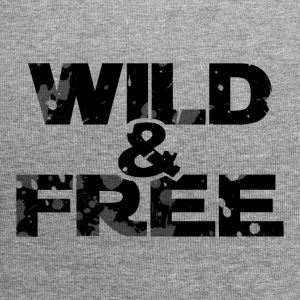 WILD & FREE - Jersey-pipo