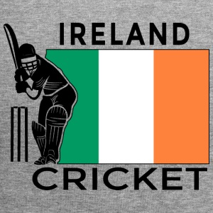 Ireland Cricket Player Flag - Jersey Beanie