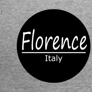 Florence - Jersey Beanie