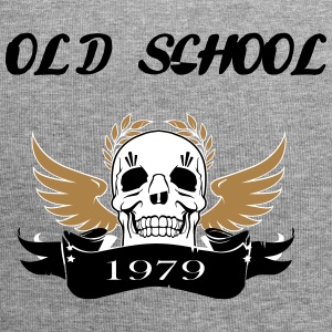 Old school1979 - Bonnet en jersey