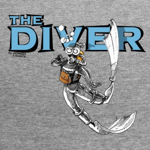 the_diver - Jersey Beanie