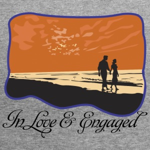 Engaged In Love - Jersey Beanie