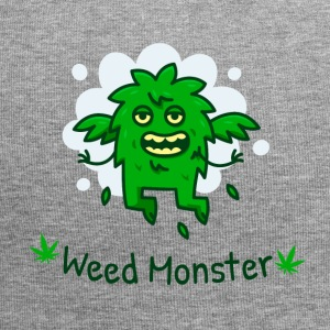 Weed Monster - Jersey-Beanie