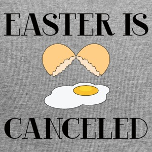 Easter / Easter Bunny: Easter Is Canceled - Jersey Beanie