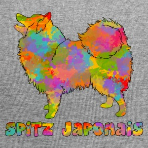 Japani Spitz Multicolor - Jersey-pipo