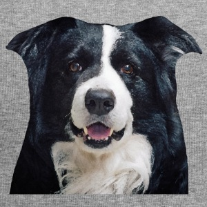 Border-Collie - Jersey-Beanie