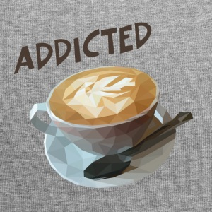 coffee addiction - Jerseymössa