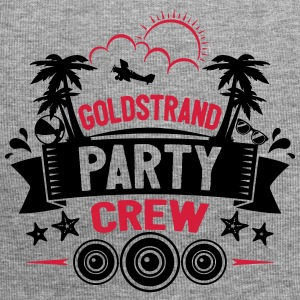 Goldstrand Party Crew - Jersey-Beanie