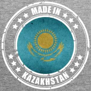 Made in Kazakhstan - Jersey Beanie