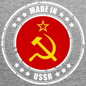 Made in USSR - Jersey-Beanie
