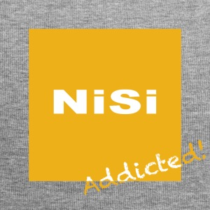 NiSi Addicted - Jersey-Beanie