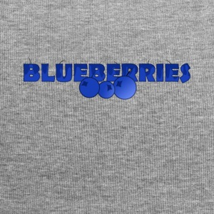 BlueBerries - Jerseymössa