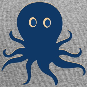 Pirate Octopus - Jersey-Beanie