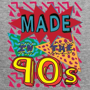 Made in the 90s - Jersey Beanie