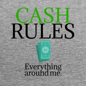 Cash rules - Jersey-Beanie