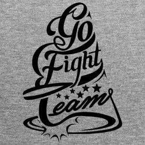 Go Fight Team - Jersey-pipo