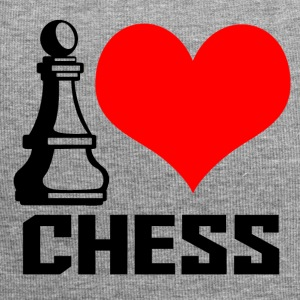 i Lovechess - Bonnet en jersey