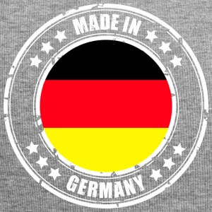 Made in Germany - Jersey-pipo