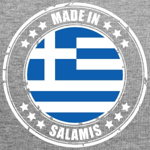 MADE IN SALAMIS - Jersey Beanie
