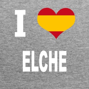 I Love Spain ELCHE - Jersey-Beanie