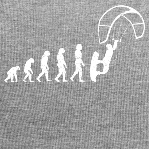 Evolution kitesurfing kite surfing, vindsurfing Shirt - Jerseymössa