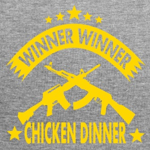 GAGNANT GAGNANT chicken dinner - Bonnet en jersey