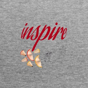 Inspire someone today - Jersey Beanie