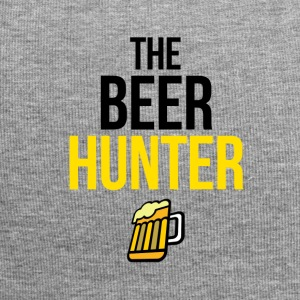 The beer hunter - Jersey-Beanie