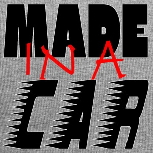 Made in a car - Jersey-Beanie